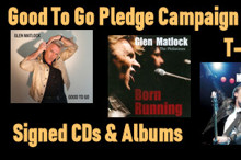 Pledge Signed Items